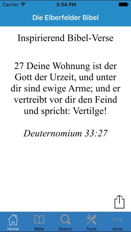 Die Elberfelder Bibel screenshot-3