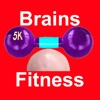 Brains Fitness English Edition - iPhoneアプリ