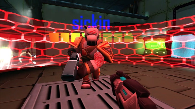 Battle Bears Overclock FPS Epic Multiplayer Shooting Games