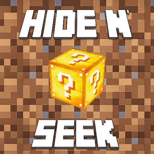 Hide N Seek Guide for Minecraft