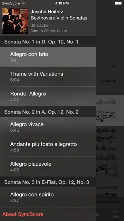 Beethoven - Violin Sonatas