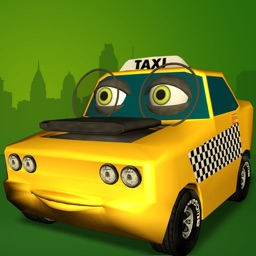 Talking Taxi Parking Simulator 3D