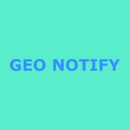 GeoNotification