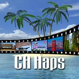 CA Haps