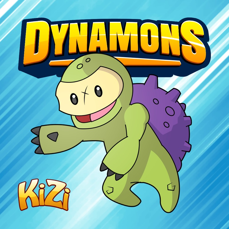 Dynamons - Role Playing Game by Kizi Hack Tool