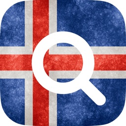 English-Icelandic Bilingual Dictionary