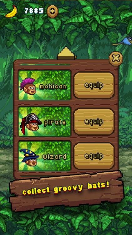 Monkey Swingers screenshot-3