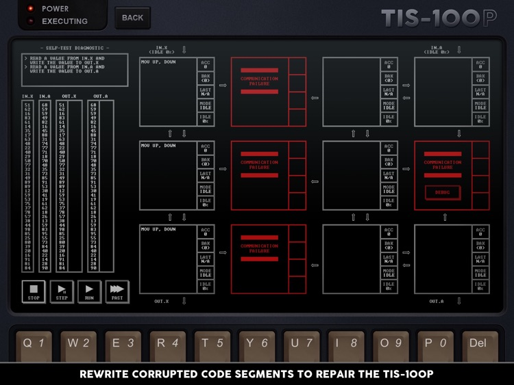 TIS-100P screenshot-0