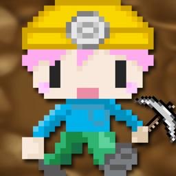 ほるほる・地面を掘ってお姫様を救う爽快アクションゲーム