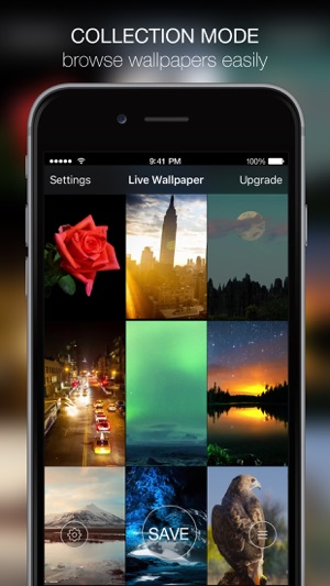 live wallpapers for iphone 6s free animated themes and custom