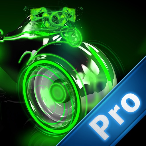 Neon Nitro Racing PRO