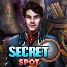 Secret Spot Pro