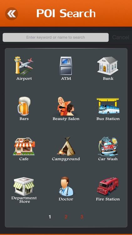 Santiago de Compostela Tourism Guide screenshot-4