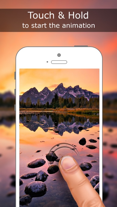 Live Wallpapers For Iphone 6s 6s Plus Free Animated