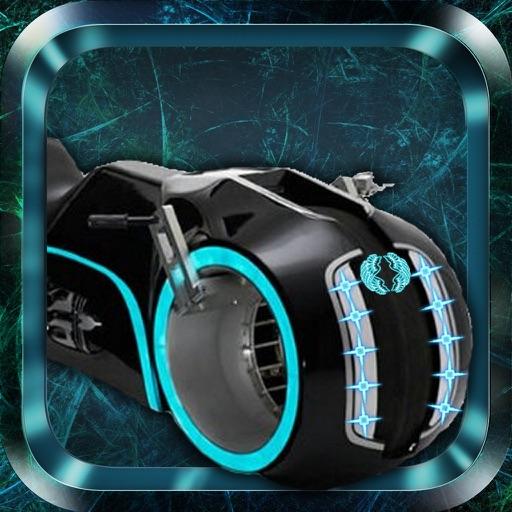 Nitro Race Neon icon