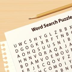 Mot Mystère - trouver le mot caché!