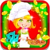 Pizza Chef Slots: Better chances to win if you're the best italian cook in town