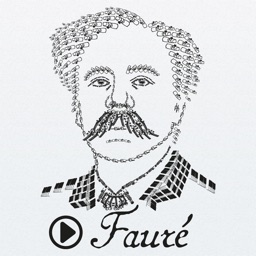 Play Fauré – Suite Dolly « La Berceuse » (interactive piano four hands sheet music)