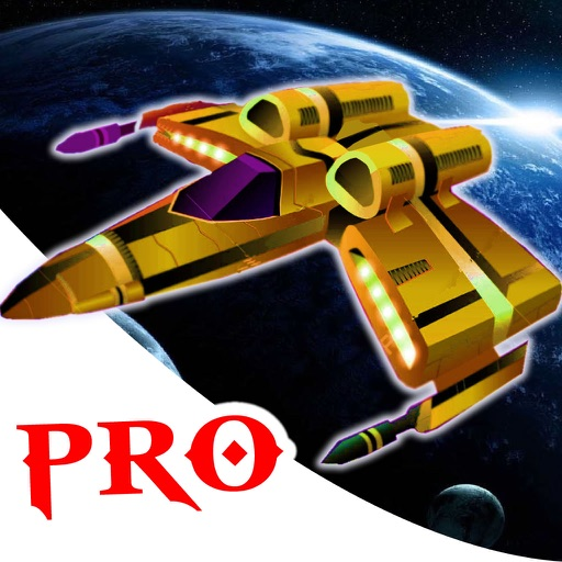 Space War Machine PRO - Age of Pandora Royale Empire
