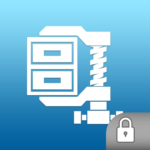 WinZip for SECTOR