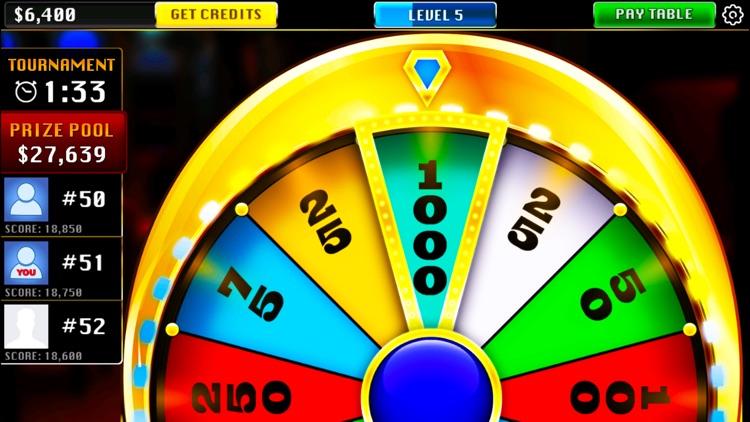 Real Casino Vegas Slots screenshot-3