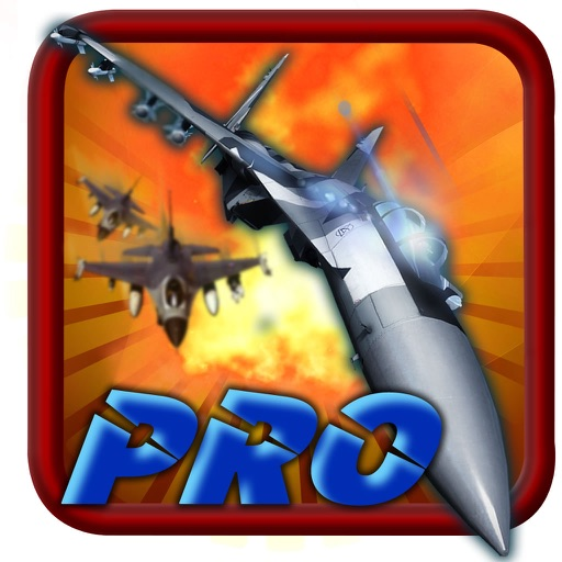 Metal Air Force Pro - Robot Attack Battle