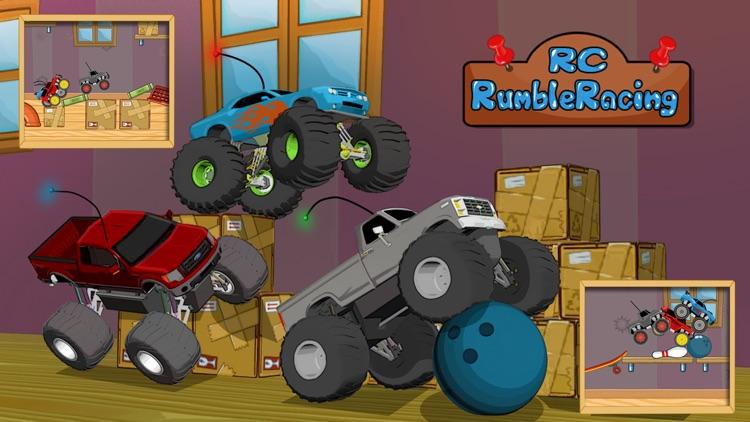 RC Rumble Racing