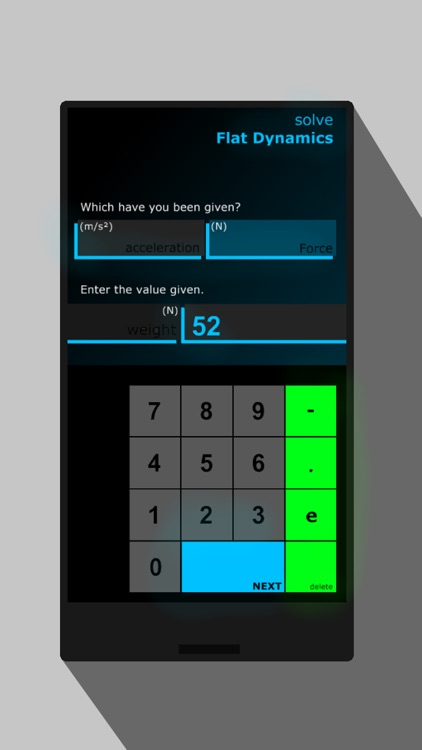 PhizX Calculator screenshot-3