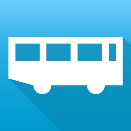 Bus Time — Новополоцк