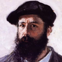 Monet - interactive encyclopedia