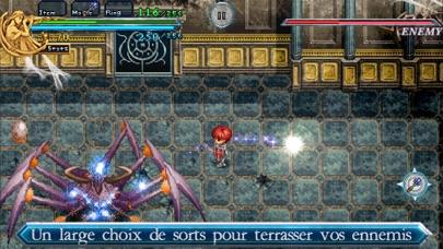 Screenshot #3 pour Ys Chronicles II