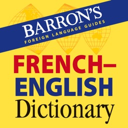 Barron's French-English Bilingual Dictionary