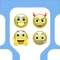 Tons of cool animated smileys