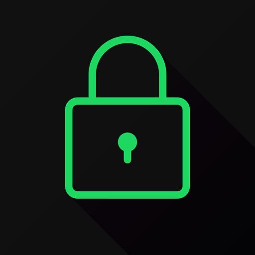 SQUARE™ – Secure Cloud Vault by Justin Bush