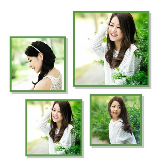 Photo Studio Collage