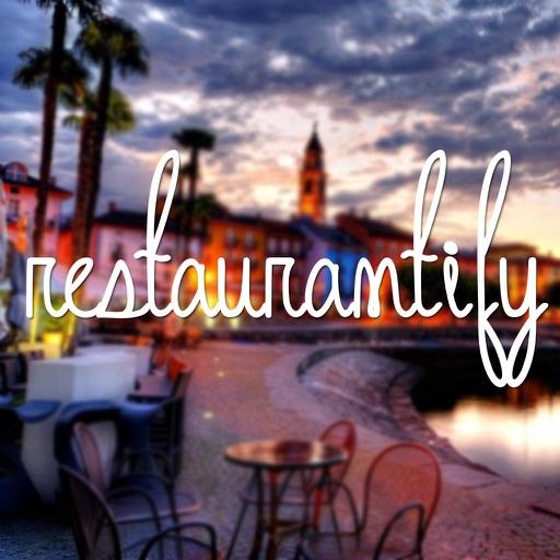 Restaurantify