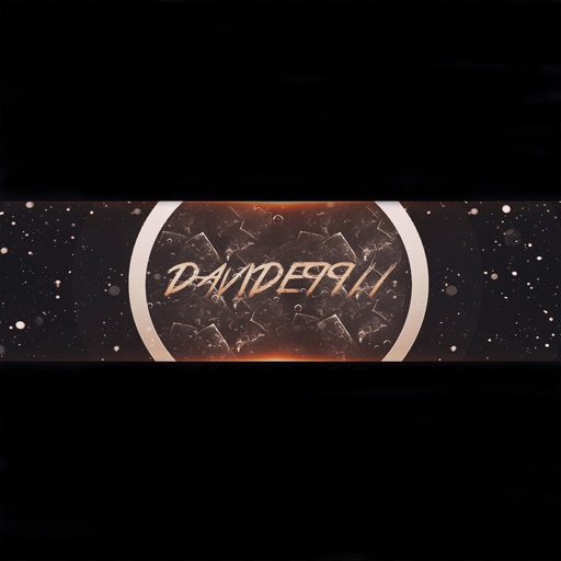 Official DAVIDE9911