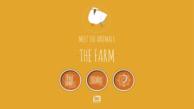 Meet the Animals - The Farm