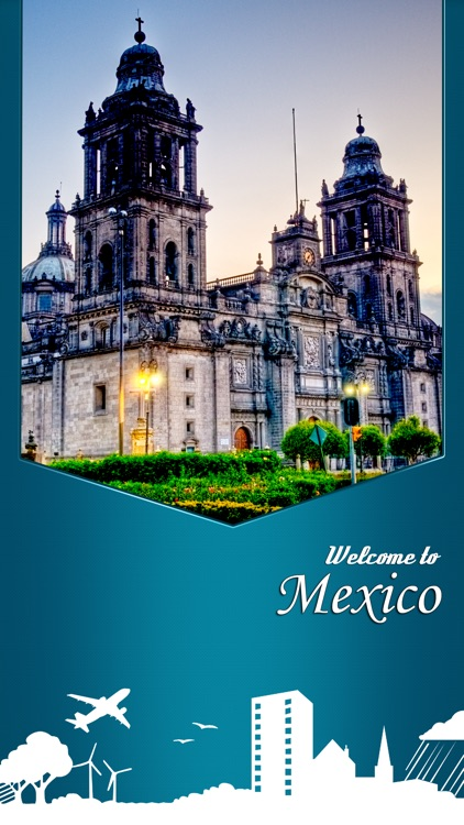 Mexico Tourist Guide