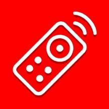 MAGic Remote - TV remote control