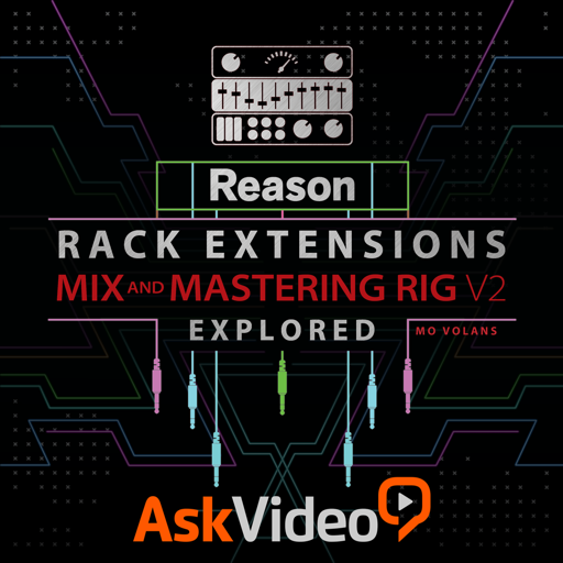 Mix and Master Rig V2 Explored