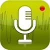 语音注精简版 - 语音和音频录音机助手For乐趣