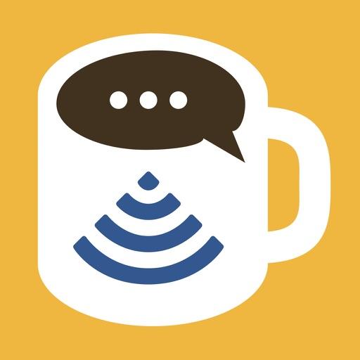Coffee Phone