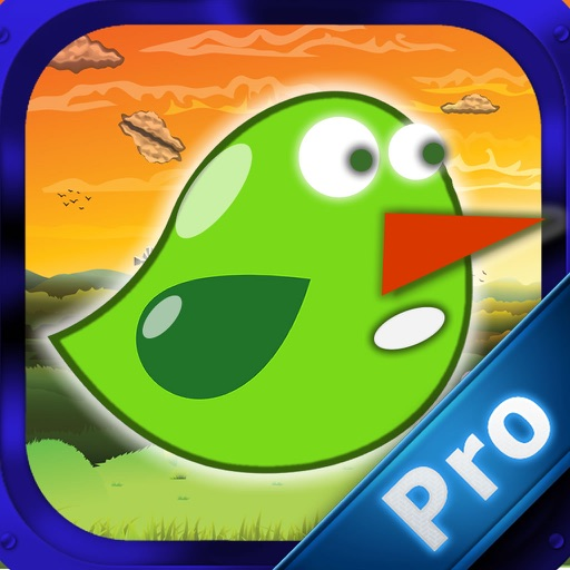 Bird Star Flappy PRO icon