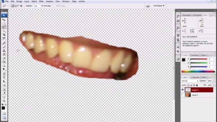 Teach Yourself! Adobe Photoshop Edition screenshot-3