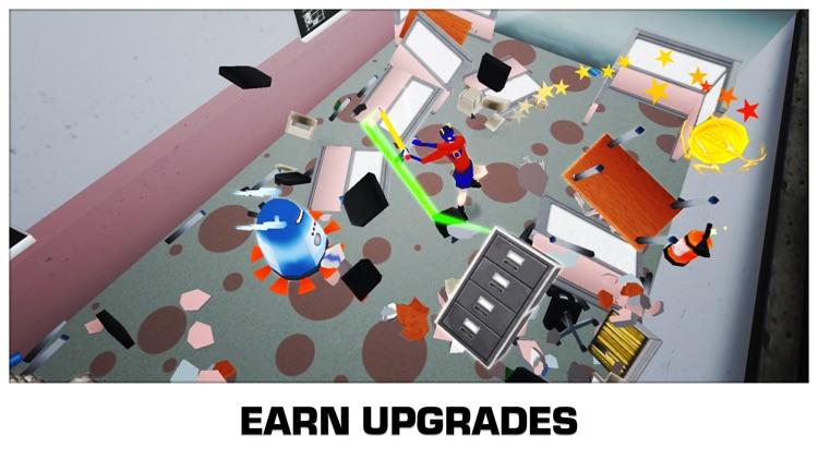 Super Smash the Office - Endless Destruction! screenshot-3