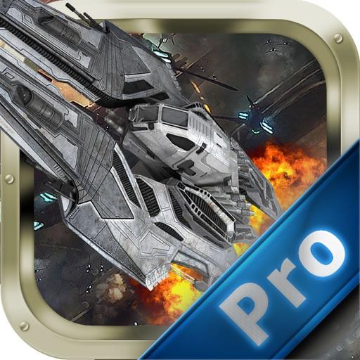 Dark Space Drone Pro
