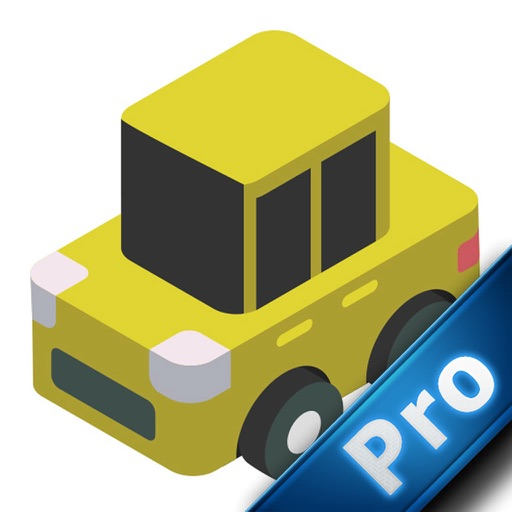 Traffic Car Parking PRO - Impossible Multi Level Driving Race icon