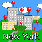 Guida Wiki New York - New York Wiki Guide icon