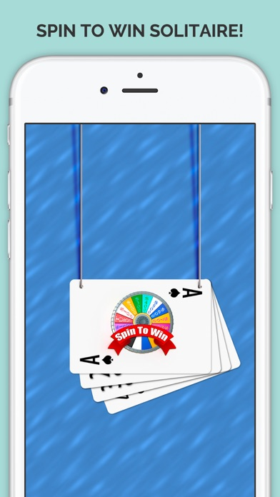 Magic Solitaire Spin Happy Phrase Wheel to Win Tower of Fortune Play With Friends Screenshot